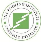 Home Inspection Houston Tile Roofing Institute Certified Installer
