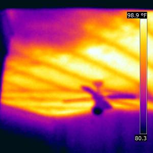 Inafared Thermal Imaging Sample-1 (infrared)