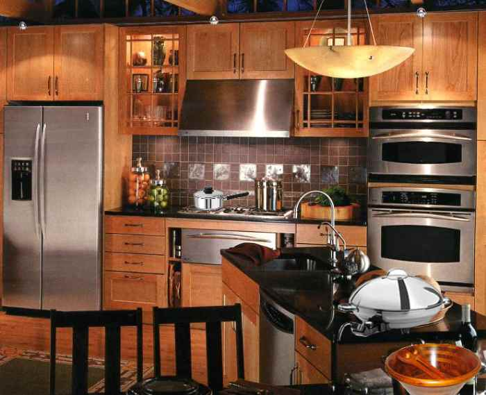 Kitchen Appliance Home Inspection Kitchen Appliance Inspection Process Inspected